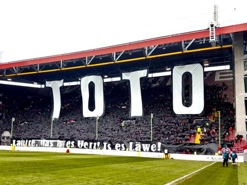 Zuschauerzahlen zum 21. Spieltag – 3. Liga