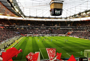 Zuschauerzahlen zum 18. Spieltag – 1. Liga