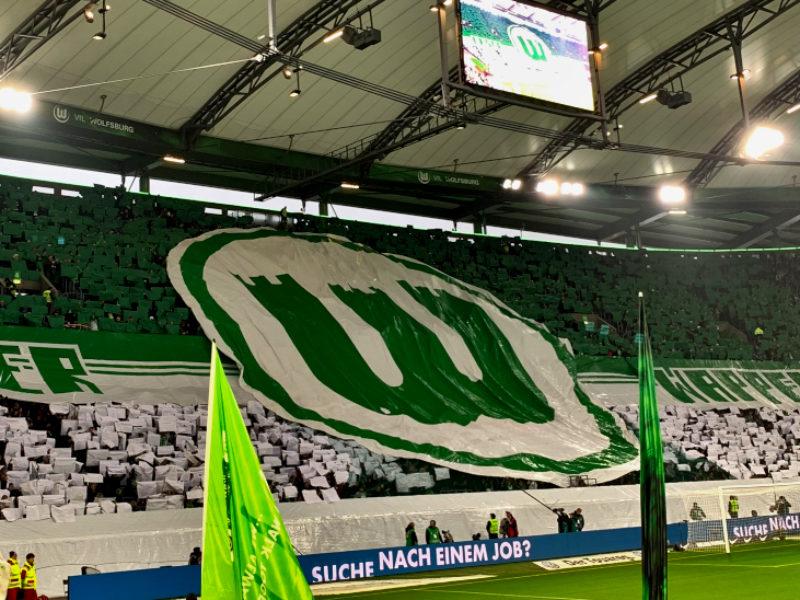 Zuschauerzahlen zum 19. Spieltag – 1. Liga