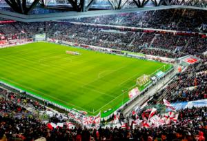 Zuschauerzahlen 1. – 3. Liga vom 2. Februarwochenende!