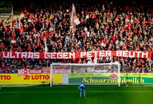 Zuschauerzahlen 1. – 3. Liga vom 4. Februarwochenende!