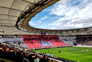 Zuschauerzahlen 1. – 3. Liga vom 3. Märzwochenende!