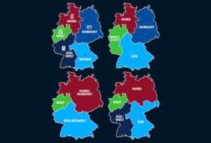 Die Krux um die Regionalliga-Reform