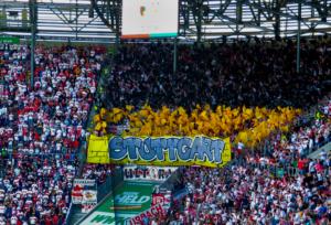 Zuschauerzahlen und Auswärtsfahrer: 30. Spieltag (1./2. Liga), 34. Spieltag (3. Liga)