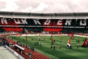 Zuschauerzahlen und Auswärtsfahrer: 31. Spieltag (1./2. Liga), 35. Spieltag (3. Liga)