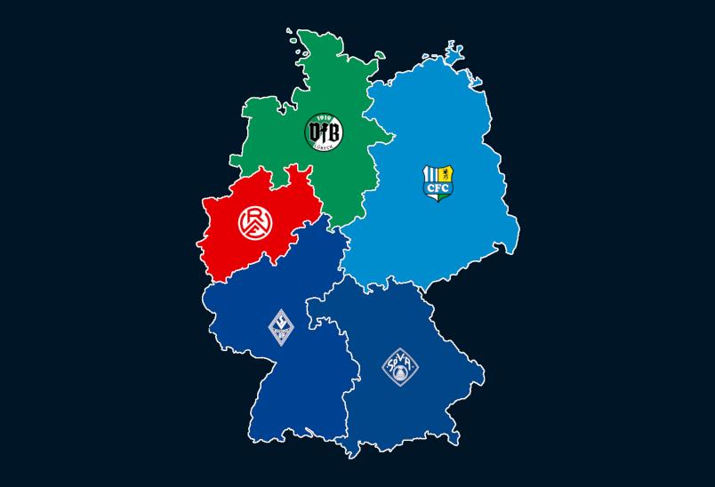 Zuschauerschnitt Regionalliga Nord