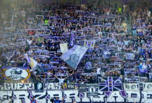 2. Liga: Zuschauerzahlen & Auswärtsfahrer des 4. Spieltag