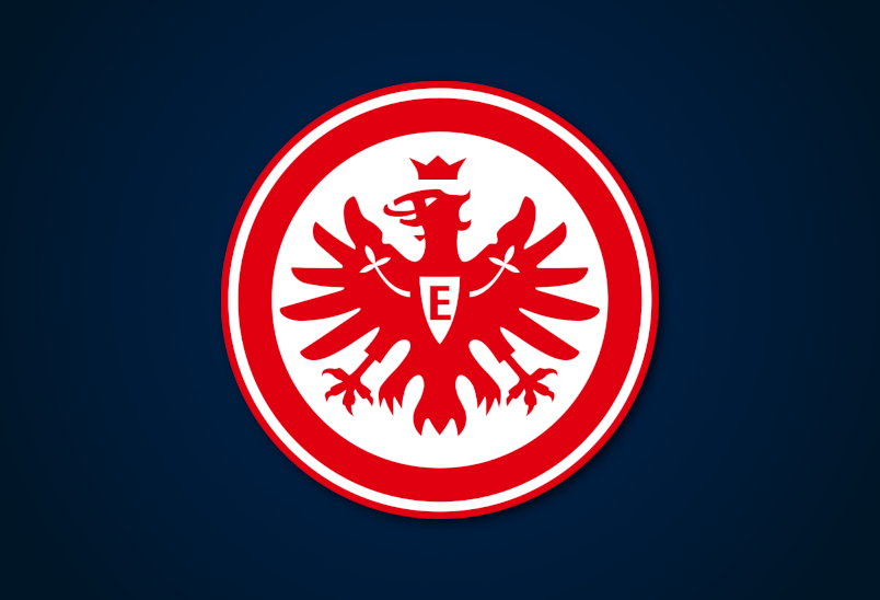 Eintracht Frankfurt Adler
