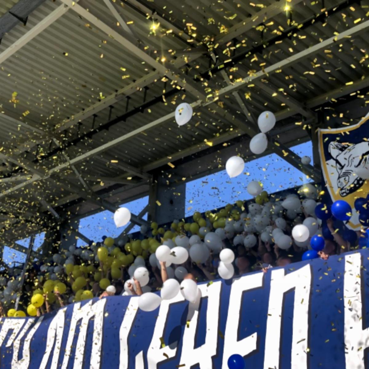 3. Liga: Zuschauerzahlen & Auswärtsfahrer des 9. Spieltag