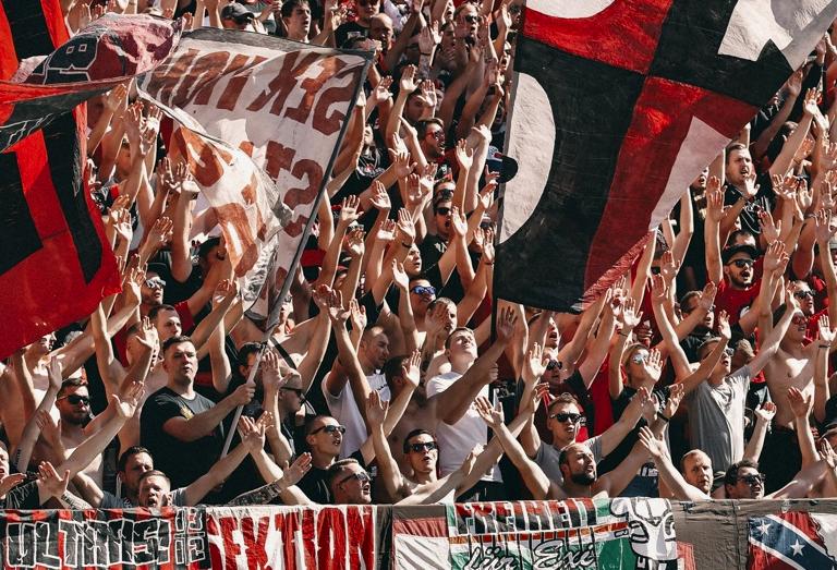 2. Liga: Zuschauerzahlen & Auswärtsfahrer des 6. Spieltag