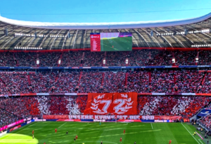 1. Liga: Zuschauerzahlen und Auswärtsfahrer des 5. Spieltag