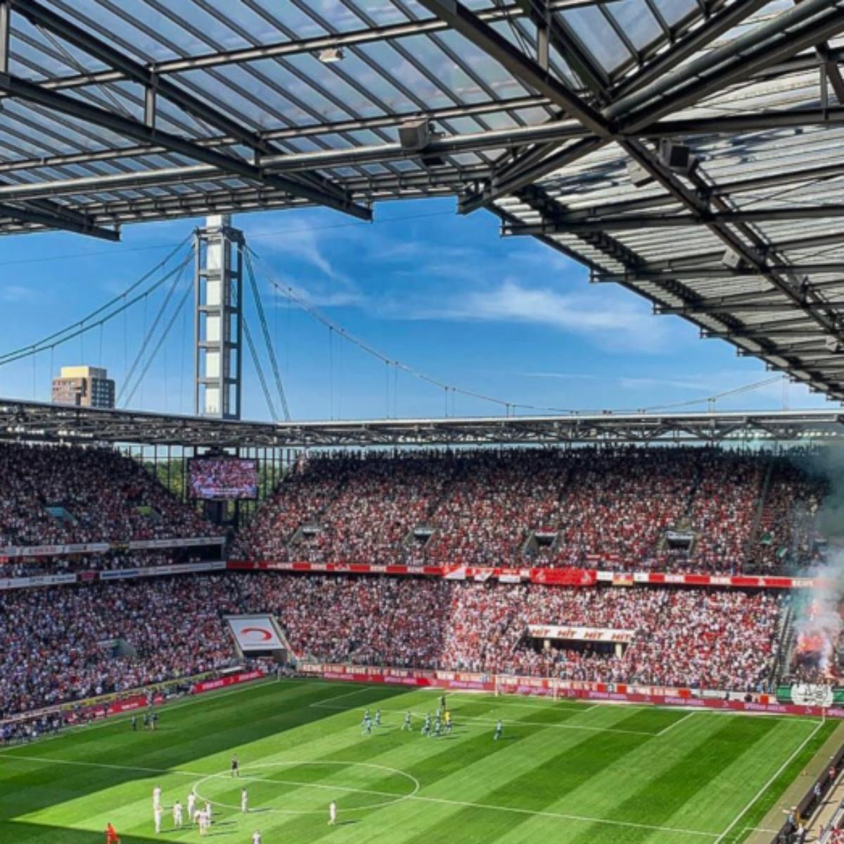 1. Liga: Zuschauerzahlen und Auswärtsfahrer des 4. Spieltag