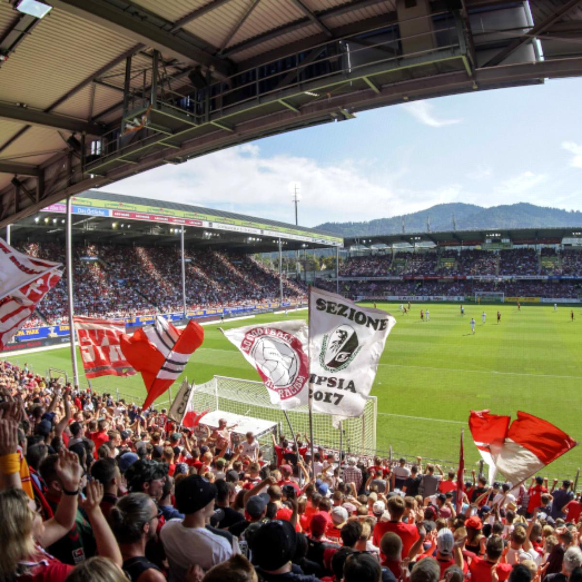 1. Liga: Zuschauerzahlen und Auswärtsfahrer des 3. Spieltag