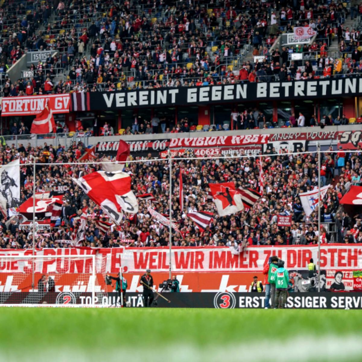 1. Liga: Zuschauerzahlen und Auswärtsfahrer des 6. Spieltag