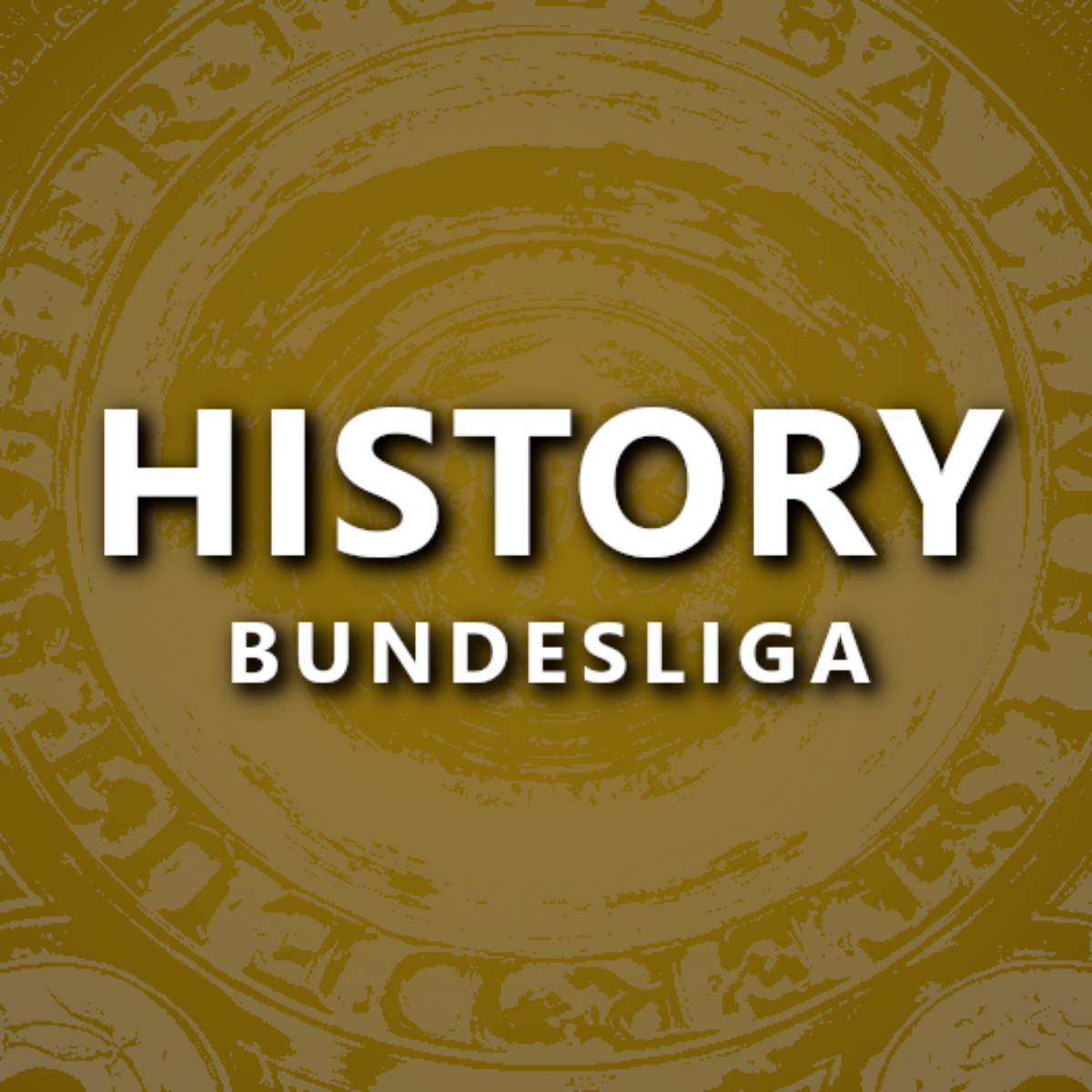Historienspieltag: 9. Spieltag 1969/70