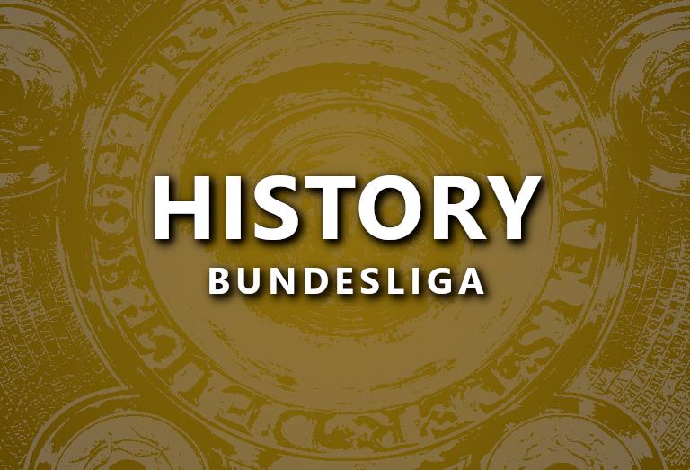 Historienspieltag: 31. Spieltag 2004/05