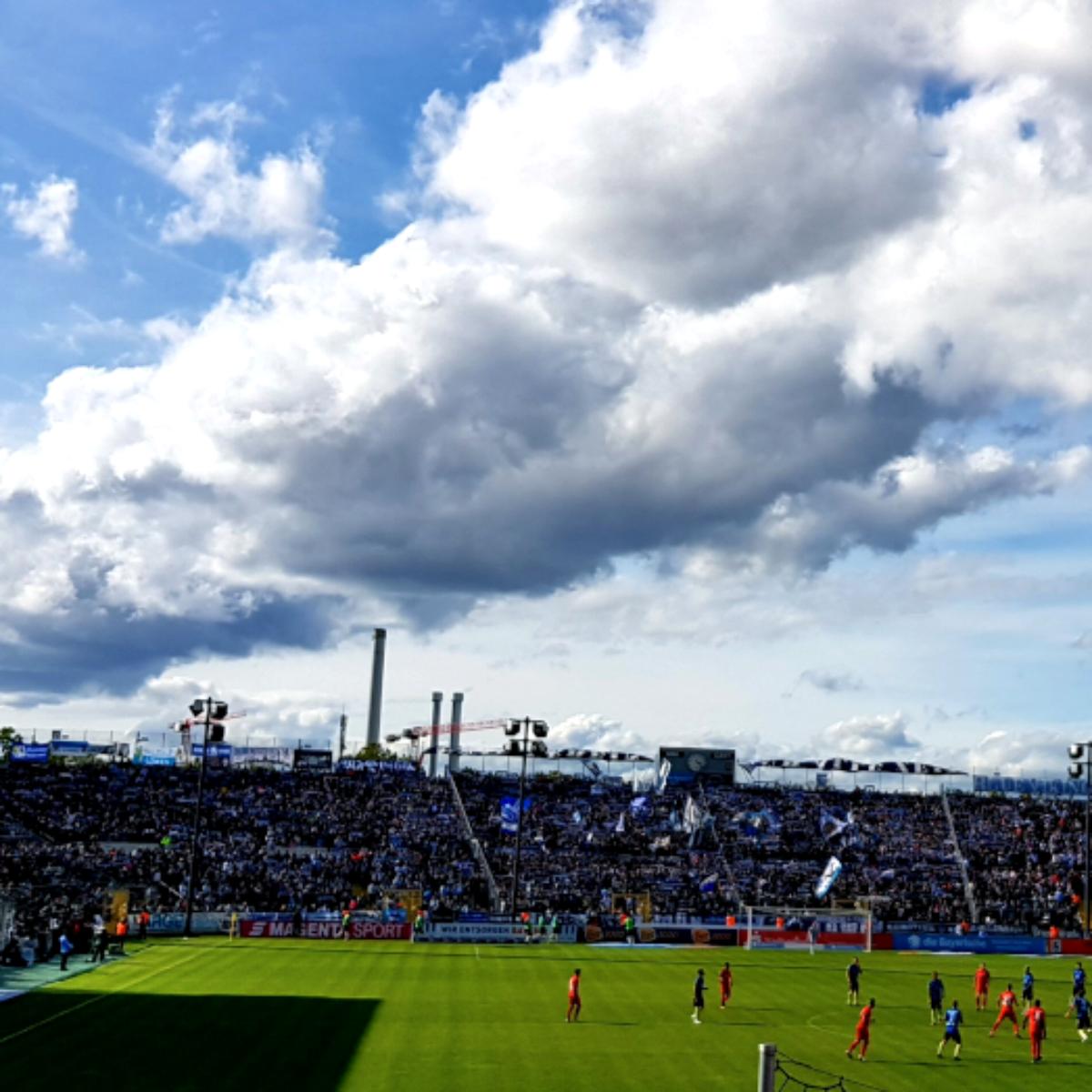3. Liga: Zuschauerzahlen & Auswärtsfahrer des 10. Spieltag