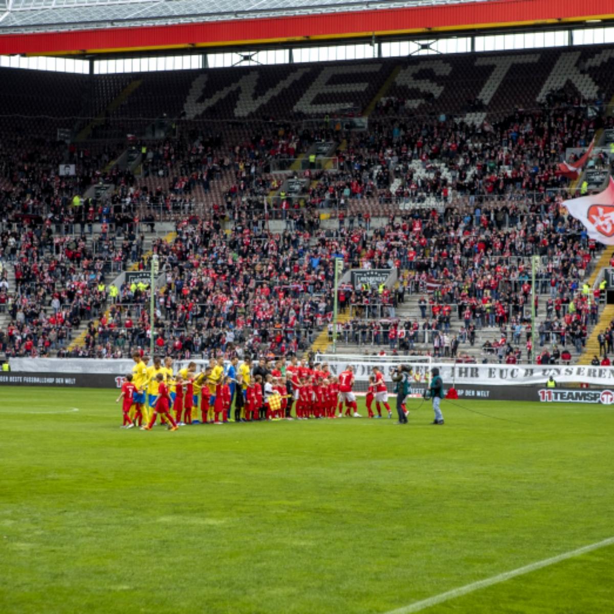 3. Liga: Zuschauerzahlen & Auswärtsfahrer des 11. Spieltag
