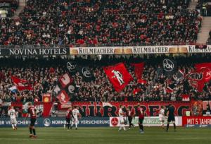 2. Liga: Zuschauerzahlen & Auswärtsfahrer des 9. Spieltag