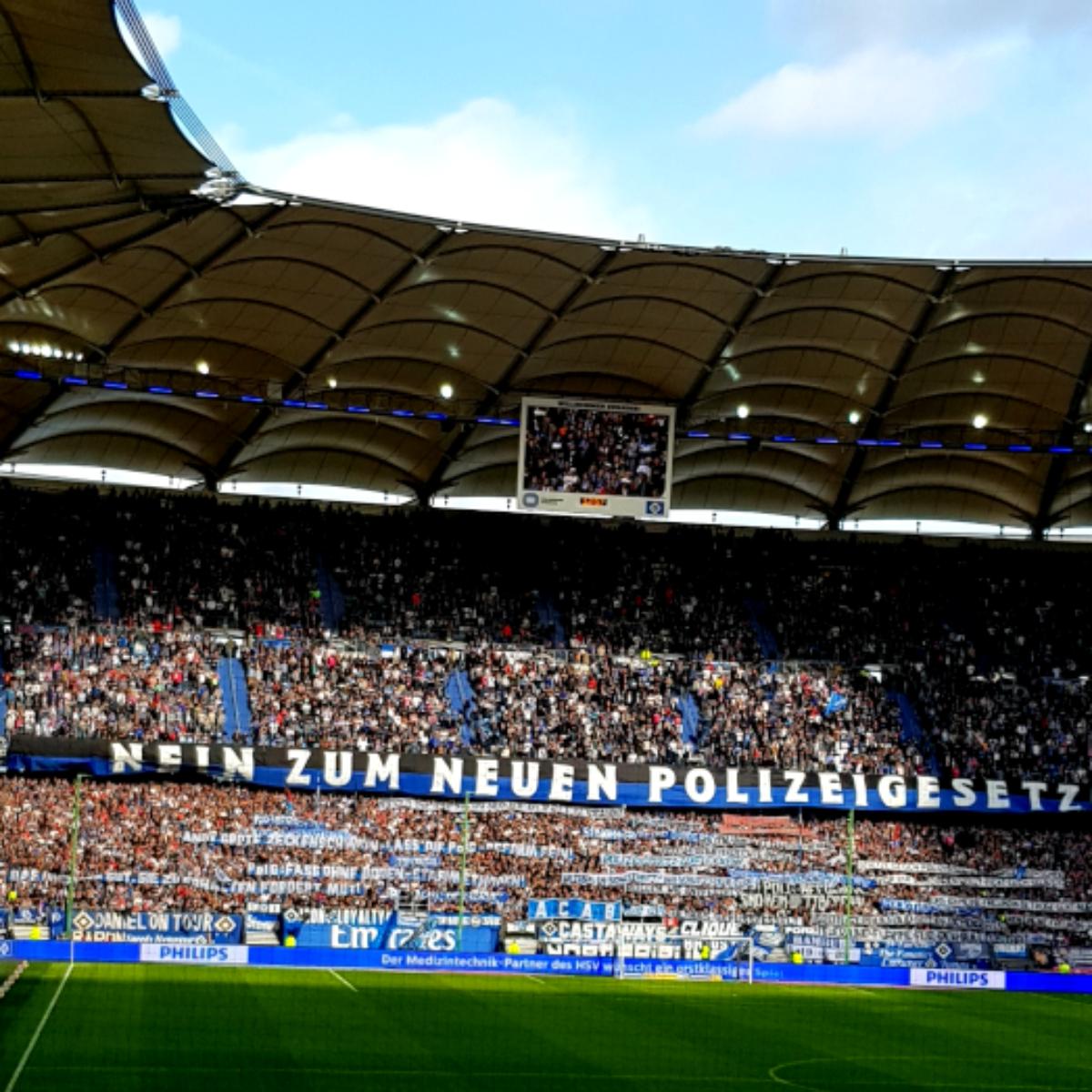 2. Liga: Zuschauerzahlen und Auswärtsfahrer des 11. Spieltag