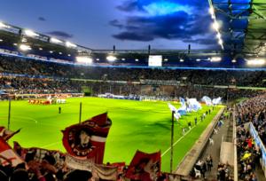 3. Liga: Zuschauerzahlen und Auswärtsfahrer des 12. Spieltag
