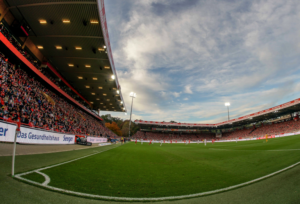 1. Liga: Zuschauerzahlen und Auswärtsfahrer des 8. Spieltag