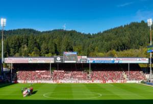 1. Liga: Zuschauerzahlen und Auswärtsfahrer des 9. Spieltag
