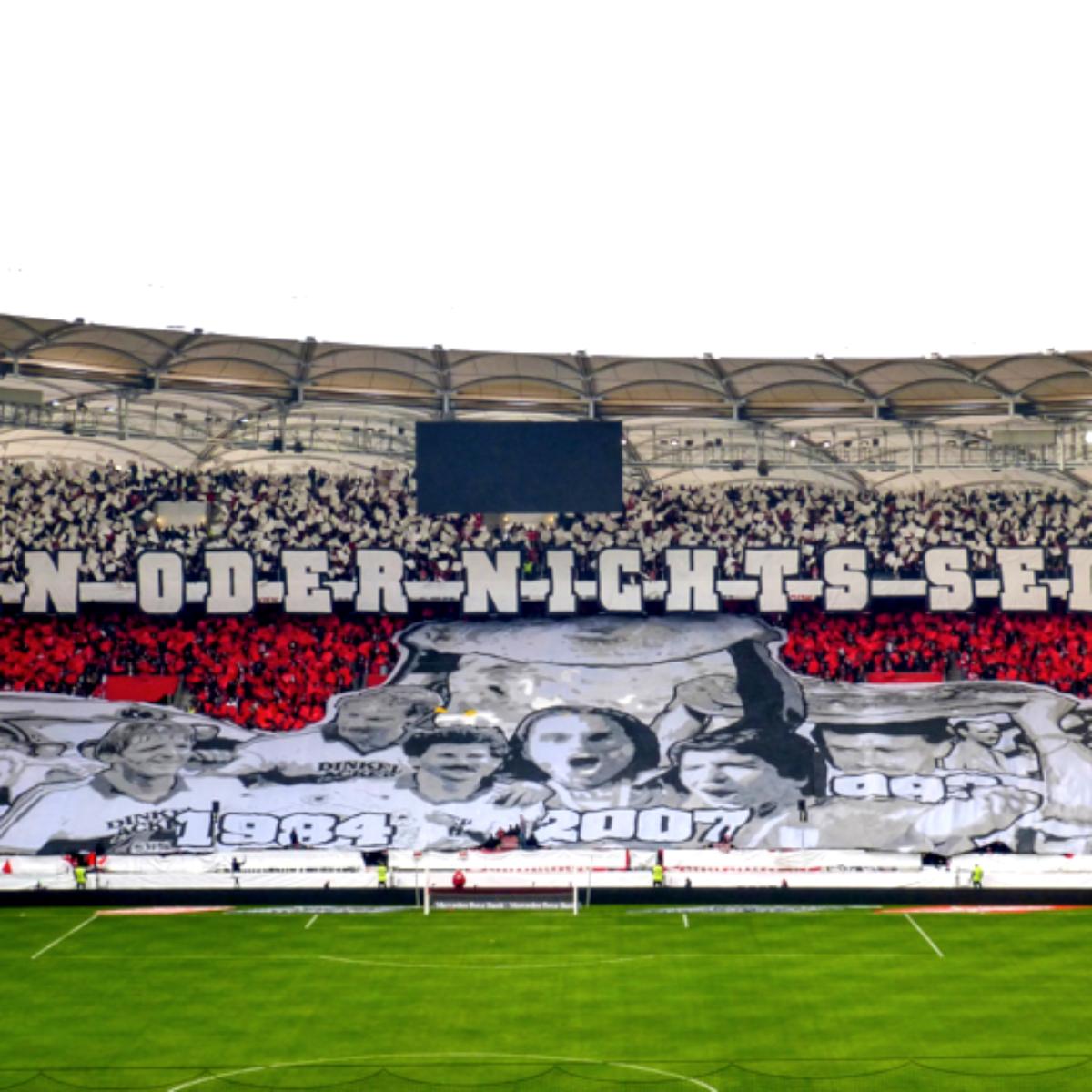 2. Liga: Zuschauerzahlen und Auswärtsfahrer des 14. Spieltag