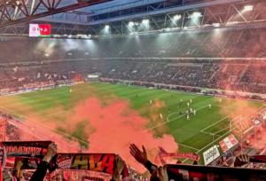 1. Liga: Zuschauerzahlen und Auswärtsfahrer des 10. Spieltag