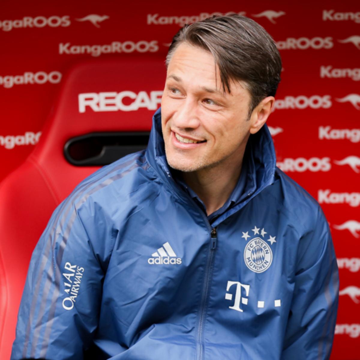 Kovacs Abgang ist der späteste erste Trainerwechsel der Bundesliga seit 20 Jahren
