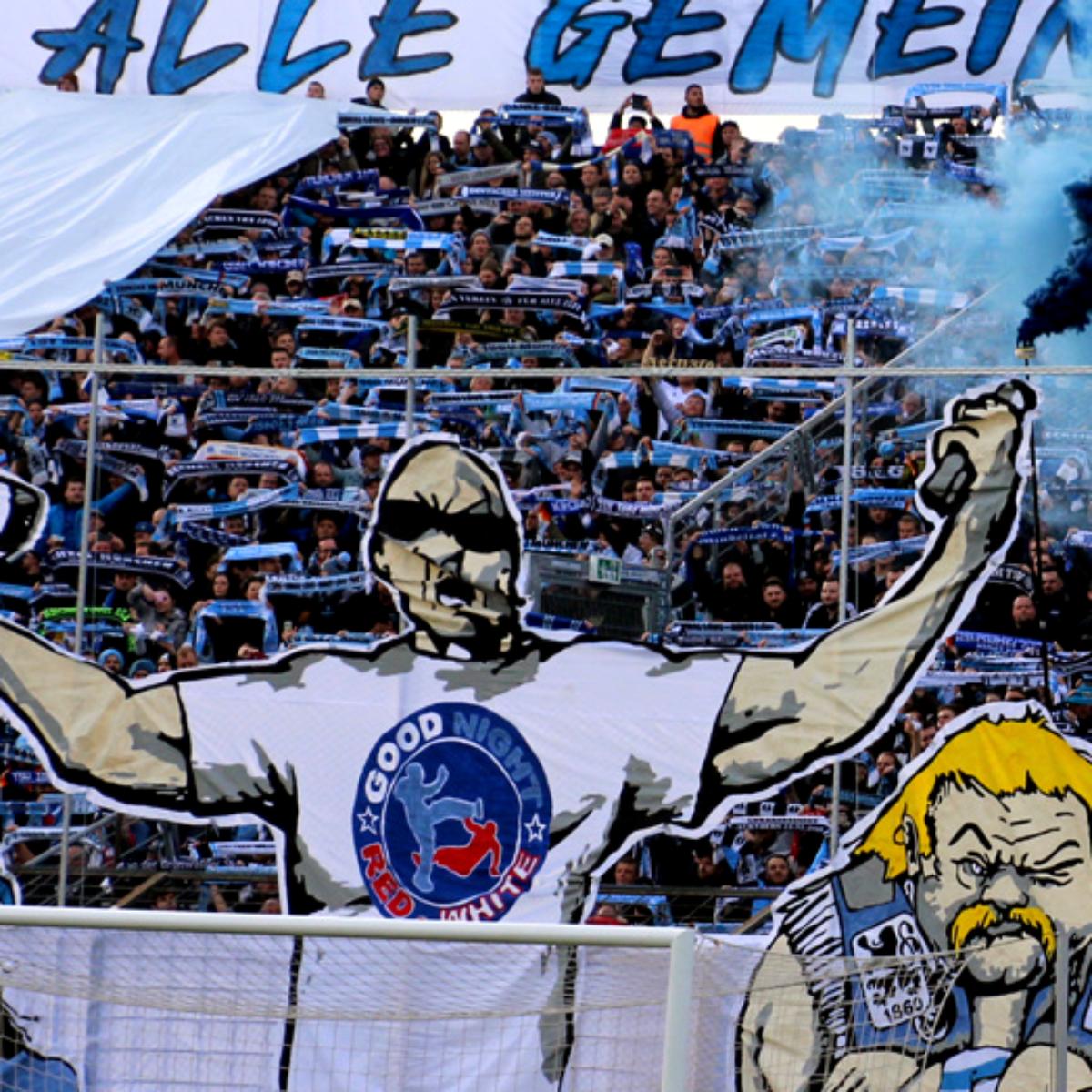 3. Liga: Zuschauerzahlen und Auswärtsfahrer des 16. Spieltag