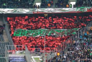 1. Liga: Zuschauerzahlen und Auswärtsfahrer des 13. Spieltag