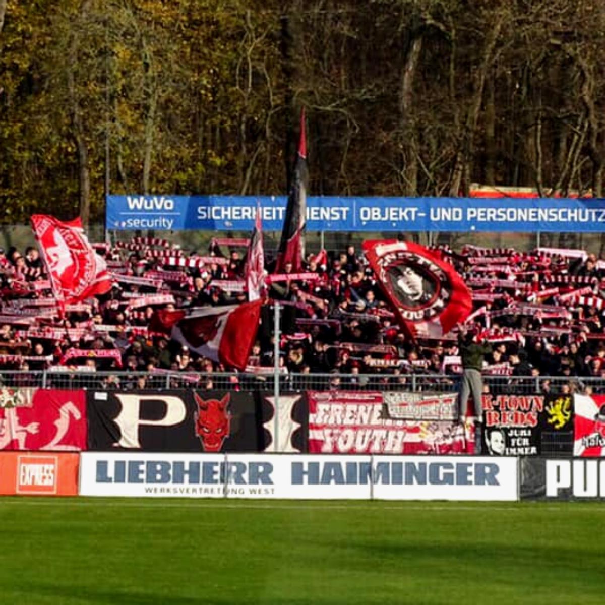 3. Liga: Zuschauerzahlen und Auswärtsfahrer des 17. Spieltag