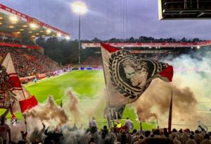 1. Liga: Zuschauerzahlen und Auswärtsfahrer des 14. Spieltag