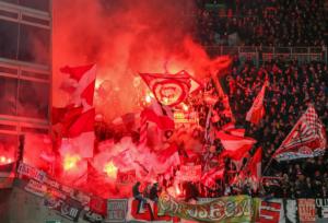 DFB-Pokal: Zuschauerzahlen und Auswärtsfahrer des Achtelfinales