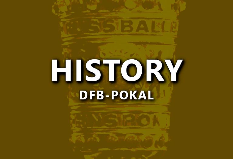 1. DFB-Pokal-Runde 1982/83