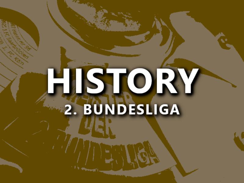 Historienspieltag: Torärmster Zweitliga-Spieltag