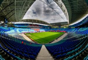 1. Liga: Zuschauerzahlen des 26. Spieltag