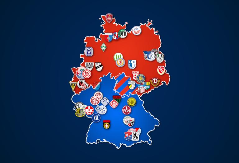 Ewige Bundesliga Tabelle 2. Liga