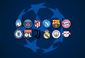 Sonntagsumfrage: Wer gewinnt die Champions League?