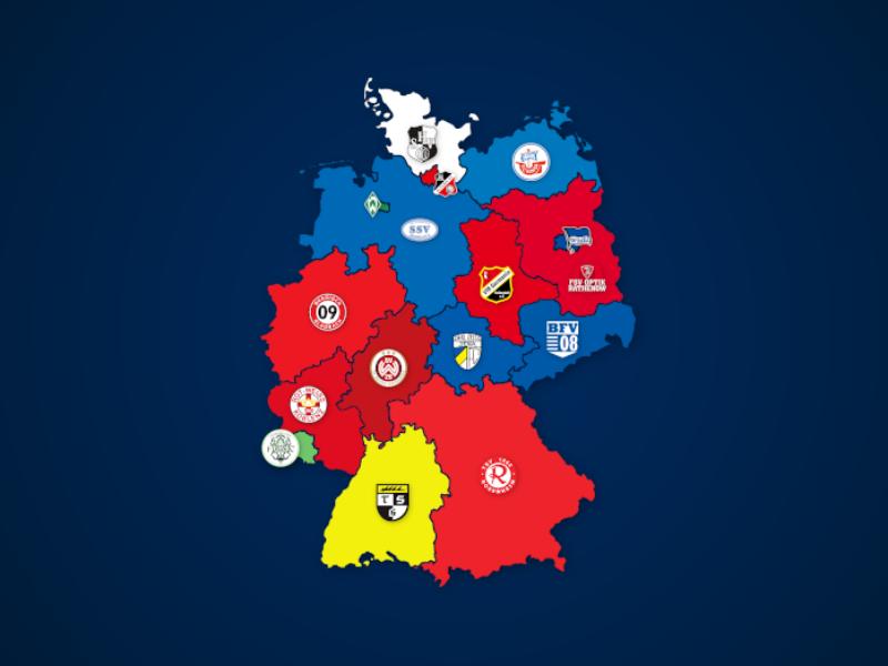 Die Vereine mit den meisten Gegentoren 2019/20