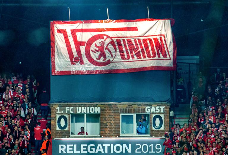 Relegationsspiele 1 Bundesliga