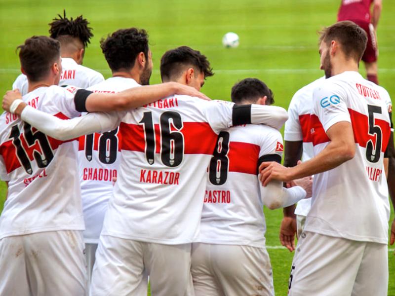 VfB Stuttgart erzielt das 3.000 Bundesliga-Tor! Gegen wen die Schwaben wie oft trafen