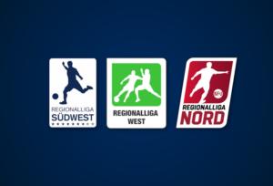 Saisonumfrage: Wer wird Meister in der Regionalliga Nord, West und Südwest 2020/21?