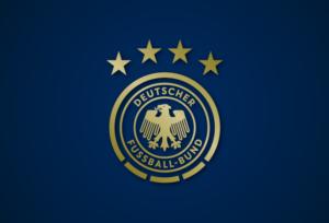 Landkarte: Die Vereine der deutschen Nationalspieler