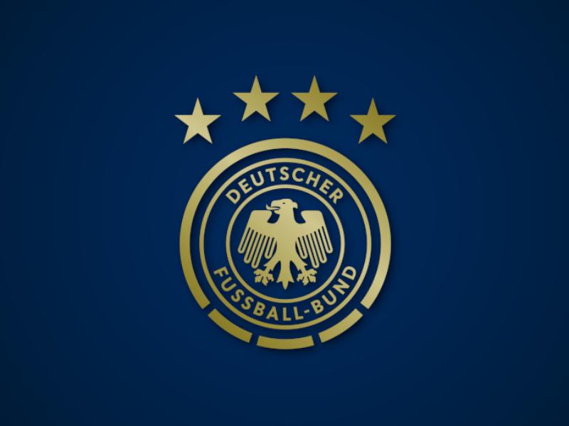 Landkarte: Die Vereine der deutschen U21-Nationalspieler