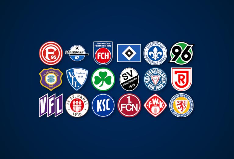 Saisonumfrage Zur 2 Bundesliga 2020 21 Die Falsche 9