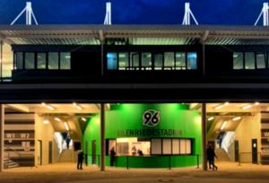 Regionalliga Nord 20/21: Zuschauerzahlen des 1. Spieltag