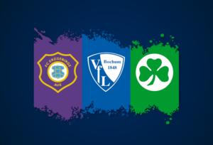 Saisonvorschau 2. Liga: Teil 4