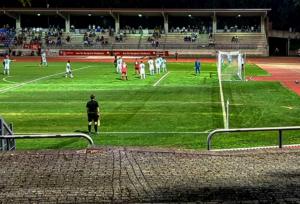 Regionalliga West 20/21: Zuschauerzahlen des 3. Spieltag